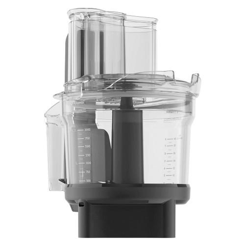 12-Cup Food Processor + Self-Detect - Vitamix Attachment