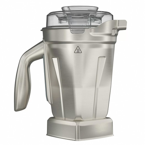 Container - Stainless Steel, 48oz