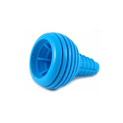 E-Z Multi Purpose Funnel - Blue
