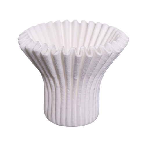 BLOOM Pour Over Paper Filters, 100 Pack
