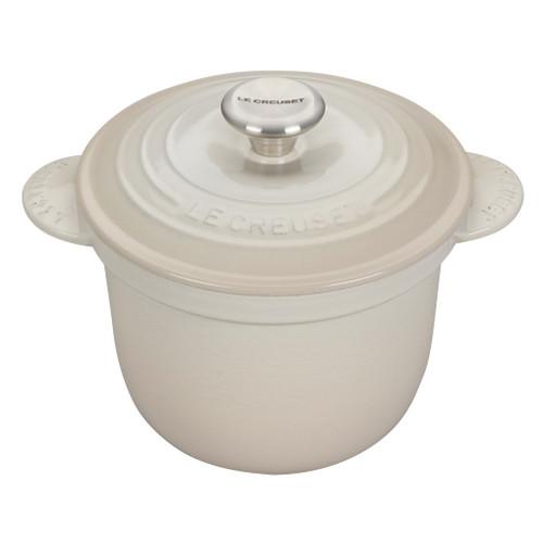 Meringue Rice Pot - Cast Iron, 2.0L