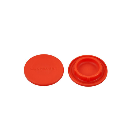 Flame Mill Caps - Set of 2