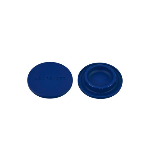 Blueberry Mill Caps - Set of 2