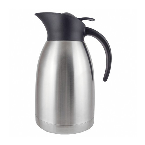 Carafe Vacuum Insulated - Stainless Steel, 1.5L