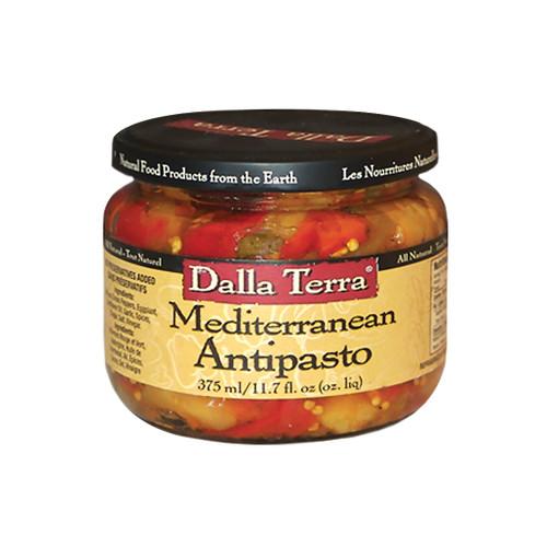 Antipasto Mediterranean, 375ml