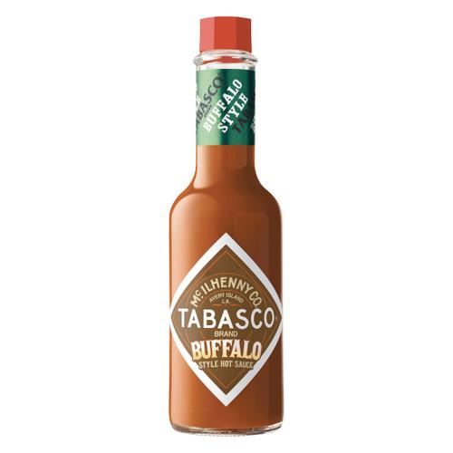 Buffalo Style Hot Sauce, 148ml