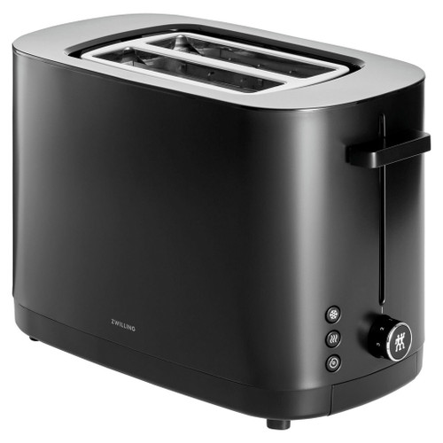 Toaster Enfinigy - 2-Slice, Black