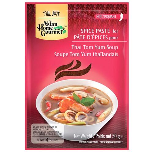 Thai Tom Yum Soup - Spice Paste, 50g