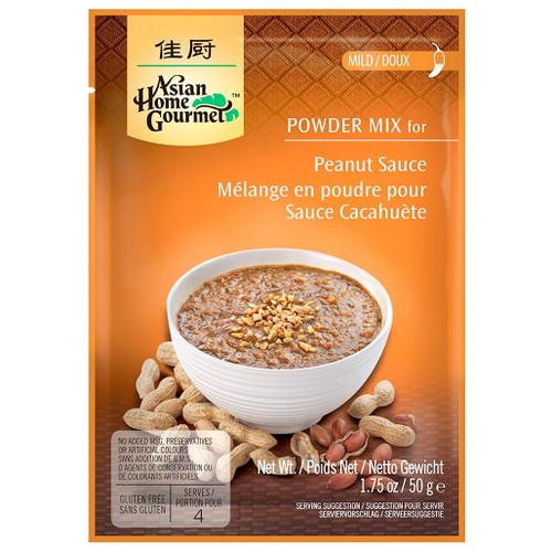Peanut Sauce Mix, 50g