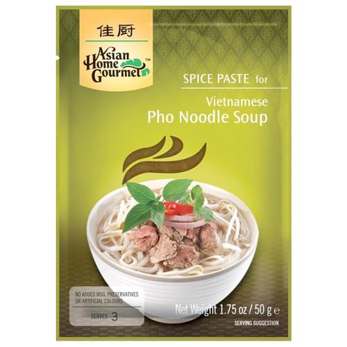 Vietnamese Pho Noodle Soup - Spice Paste, 50g