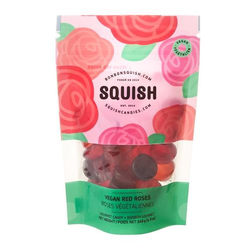 Red Roses - Vegan Gummies, 140g