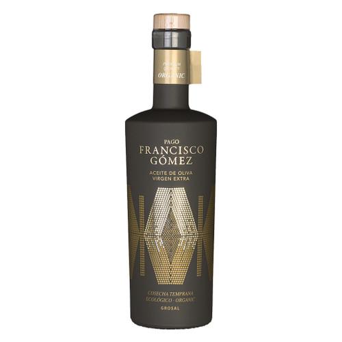 Grosal - Organic Extra Virgin Olive Oil, 500ml