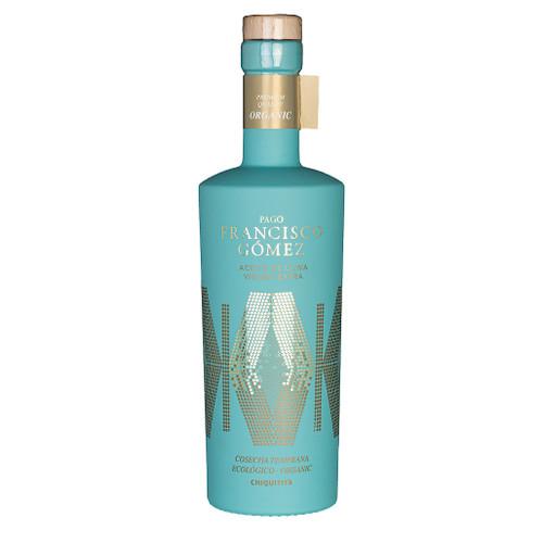 Chiquitita - Organic Extra Virgin Olive Oil, 500ml