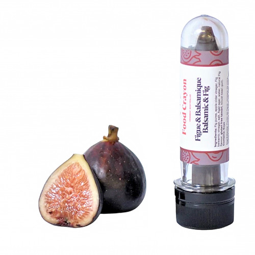Food Crayon - Balsamic & Fig