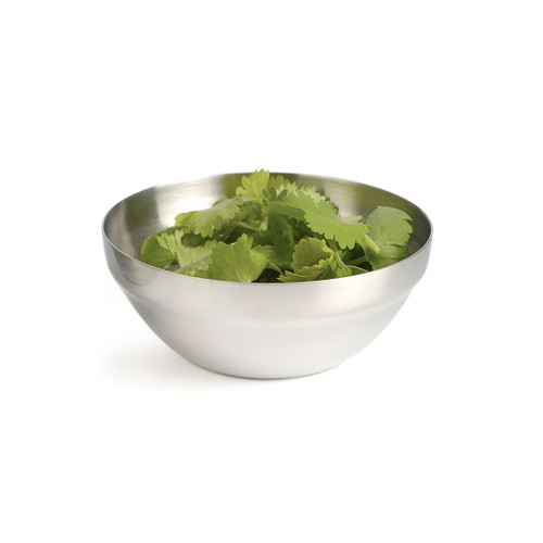 Little Prep Bowl - Stainless Steel, 3-in