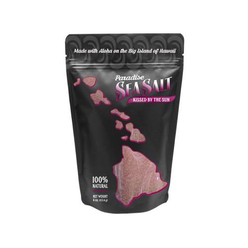 Hawaiian Sea Salt - Kissed By The Sun, 4 oz