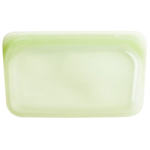Reusable Silicone Snack Bag - Small, Palm