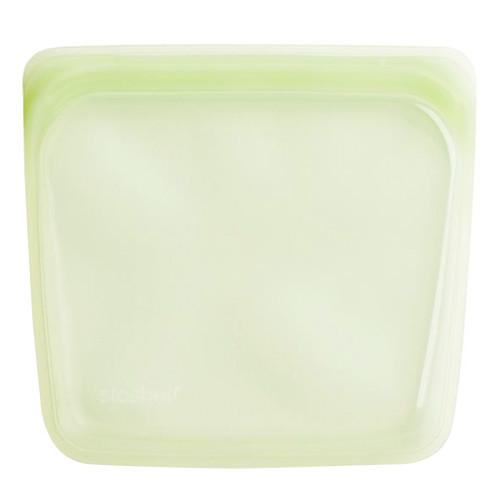 Reusable Silicone Storage Bag - Regular, Palm