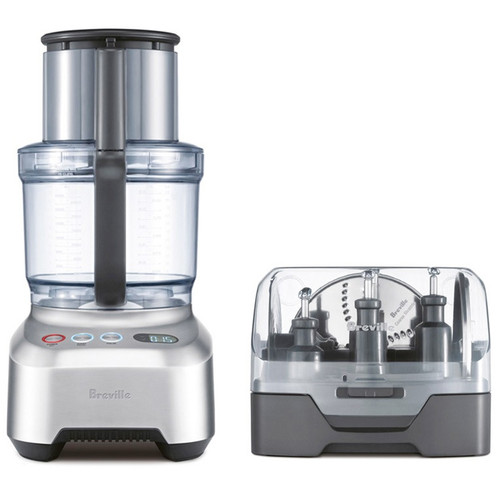 Sous Chef 16 Cup Pro - Food Processor
