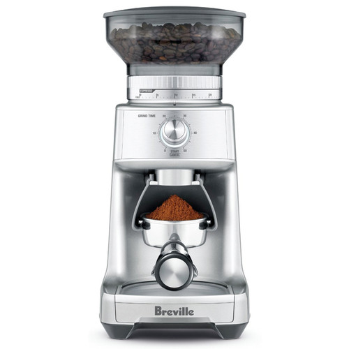 Dose Control Pro Grinder - Stainless Steel