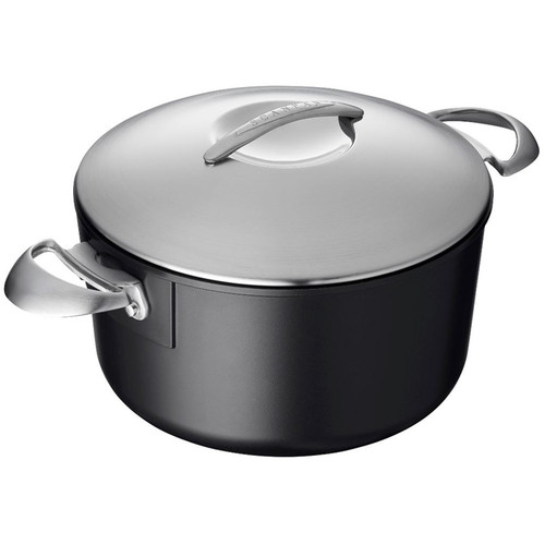 Dutch Oven with Lid - Professional Series, 4Qt