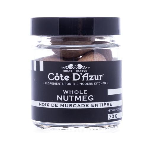 Whole Nutmeg, 70g
