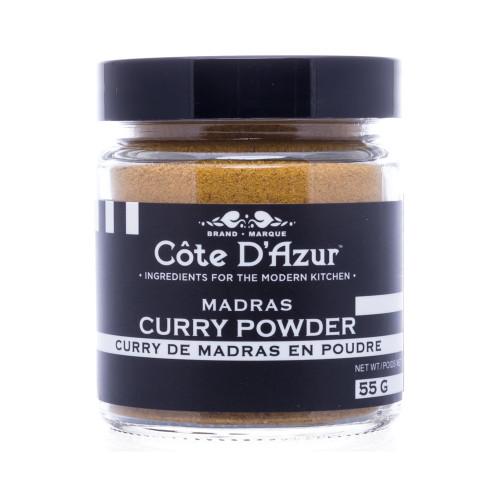 Madras Curry Powder, 55g
