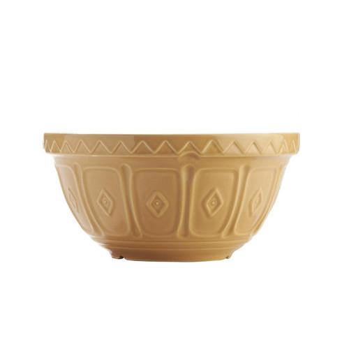 Mixing Bowl - Cane, 21cm