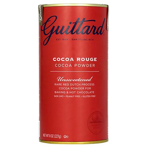 Cocoa Rouge Unsweetened Cocoa Powder, 8oz