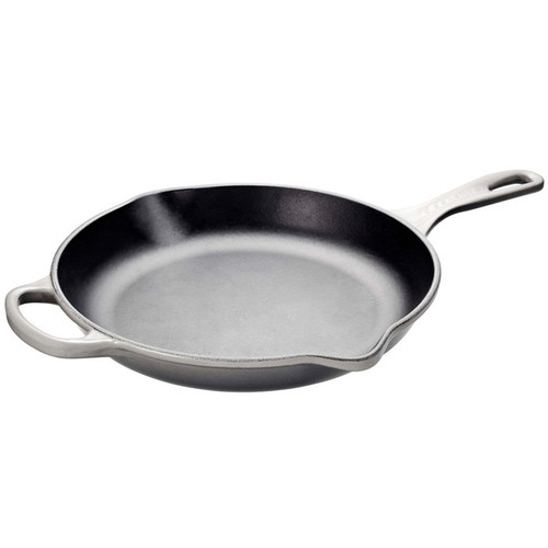 Oyster Iron Handle Skillet, 26cm