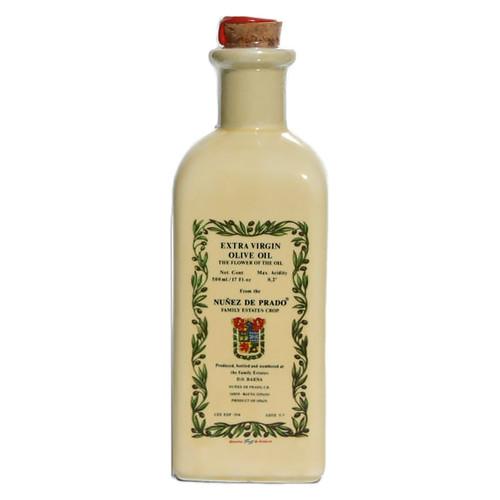 Extra Virgin Olive Oil - Ceramic Bottle, 500ml