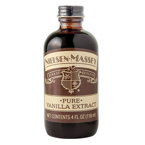 Pure Vanilla Extract, 4oz