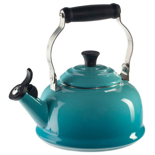 Caribbean Classic Whistling Kettle 1.6L