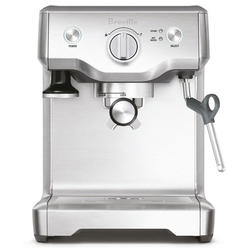 Duo Temp Pro Espresso Maker - Brushed Stainless