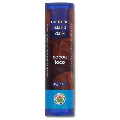 Cocoa Loco 70% Chocolate Bar, 46g