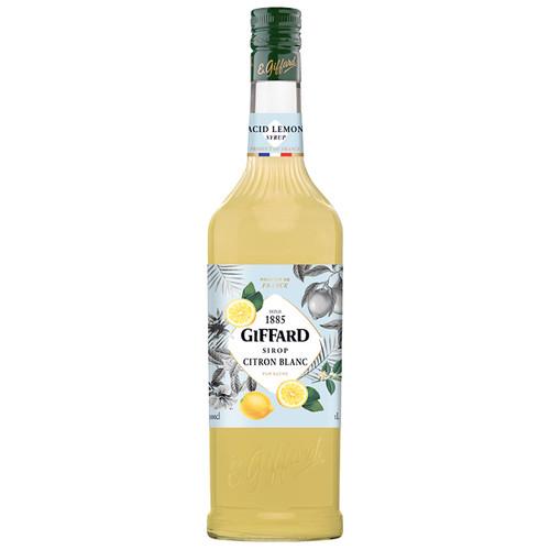 Acid Lemon Syrup, 1L