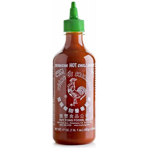 Sriracha Chili Sauce, 482g