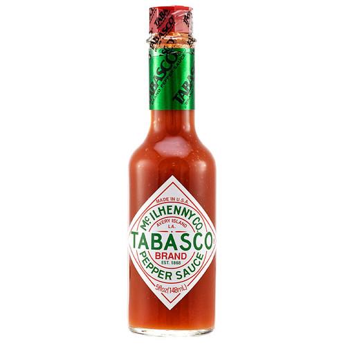 Hot Pepper Sauce - Original, 5oz