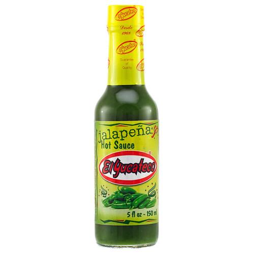 Jalapeno Hot Sauce, 150ml