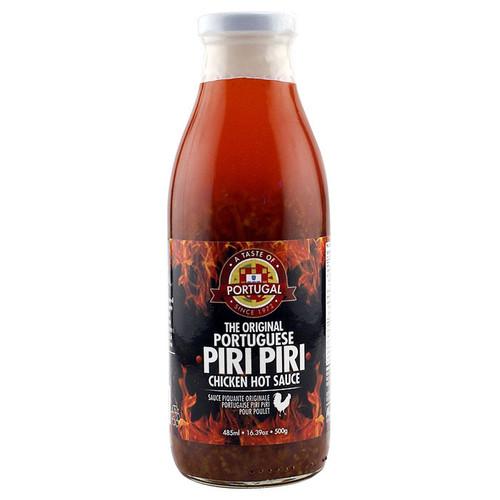 Piri Piri Chicken Hot Sauce, 500g
