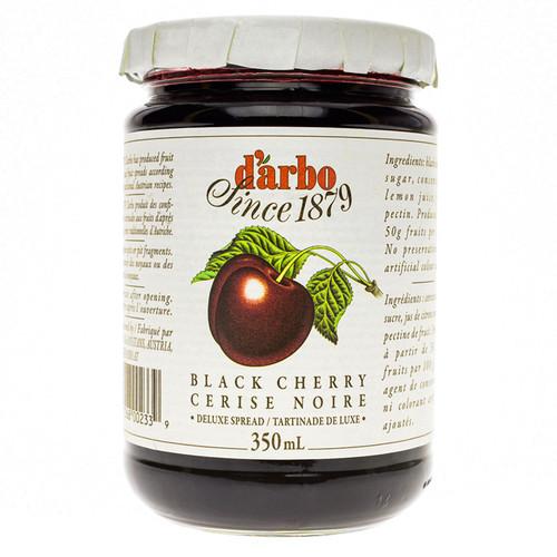 Black Cherry Spread, 350ml
