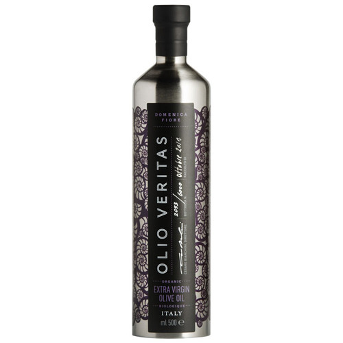 Olio Veritas - Extra Virgin Olive Oil, 500ml