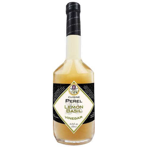 Lemon Basil Vinegar, 200ml