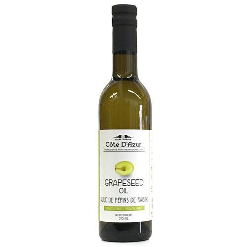 Grapeseed Oil, 375ml