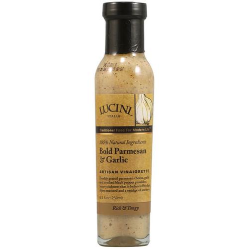 Bold Parmesan & Garlic Dressing, 250ml