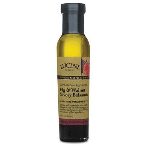 Fig & Walnut Balsamic Dressing, 250ml