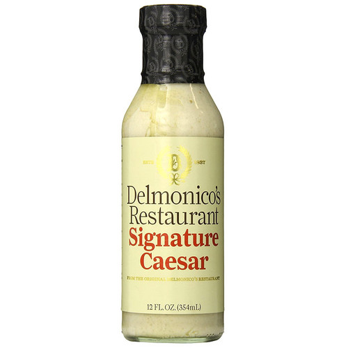 Caesar Signature Dressing, 340g