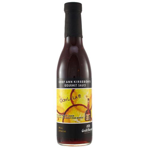 Oh La La - Grand Marnier Sauce, 375ml