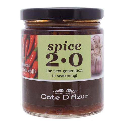 Spice 2.0 Chili Paste, 250ml