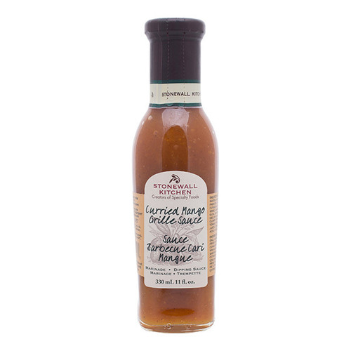 Curried Mango Sauce, 330ml